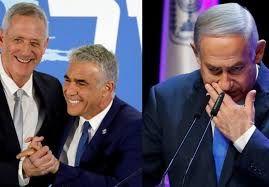 انتخابات اسرائیل: حزب لیکود پیروز شد/ نتانیاهو و گانتس هر دو می گویند پیروز شدند