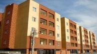 نرخ ساخت مسکن ملی در هر متر ۲ میلیون و ۷۰۰ هزار تومان است