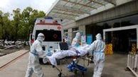 افزایش خیرهکننده بیماران کرونایی در روسیه و شمار کم جانباختگان