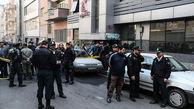 تمامی اسناد طبقهبندی شده از ساختمان وزارت نیرو خارج شدهاند