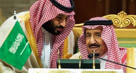 پیام تبریک پادشاه عربستان به سلطان جدید عمان