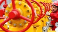 صادرات گاز روسیه به چین 3 برابر شد