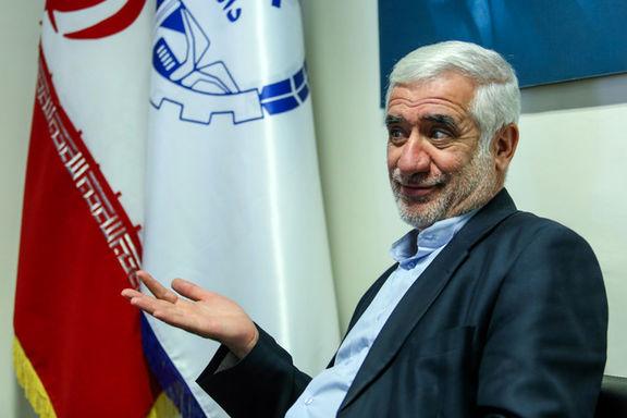 بازگشت ایران به برجام در گروی تعهدات اروپا است