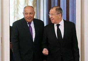 ایران منزوی نمیشود/ روسیه مخالف هرگونه تلاش برای سرنگونی سوریه است