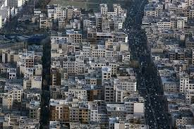 هزینه  اجاره مسکن های با متراژ 110 تا 150 متر در تهران / مظنه مسکن در استان تهران