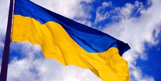 اخراج یک دیپلمات روسی از اوکراین