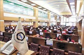 معامله ۳۶۰ تن پی وی سی صادراتی در بورس کالا