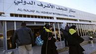 عراق همچنان بر روی زوار مرزها را بسته است
