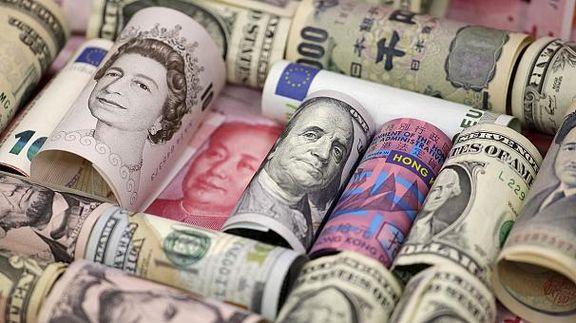 قیمت دلار همچنان ثابت است/ نرخ یورو افزایش یافته است