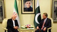 ظریف به اسلام آباد سفر میکند.