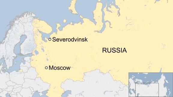 آخرین اطلاعات از انفجار مشکوک هسته ای در روسیه/ واقعه چرنوبیل اما در روسیه
