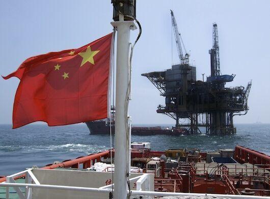 پالایشگاههای چین تمایلی برای خرید نفت ندارند