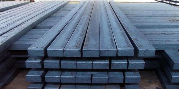 واردات شمش فولادی 10 ماه اول سال 67 درصد رشد کرد