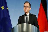 وزیر خارجه آلمان تحریم هواپیمایی ماهان را ضروری دانست