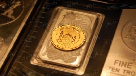 روند نرخ طلا و سکه در بازار تغییر کرد؛ سکه ۱۰ میلیون و ۶۰۰ هزار تومان