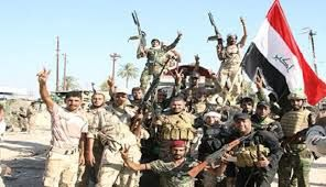 تکذیب خبر حمله الحشد الشعبی در خاک سوریه