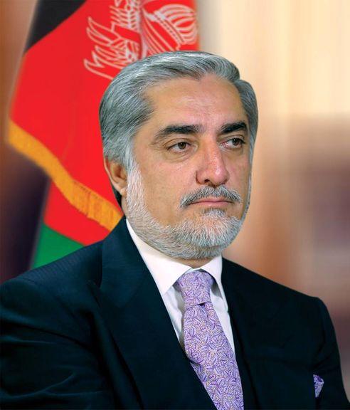 رئیس اجرایی دولت افغانستان به انگلیس سفر کرد