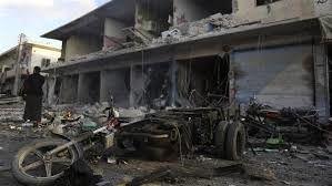 انفجار بمب در شمال شرق سوریه / هشت نفر کشته شد