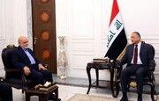 سفیر ایران در عراق با نخستوزیر جدید این کشور دیدار کرد