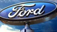 فراخوان فورد آمریکا برای ۷۷۵ هزار خودروی شاسی بلند به دلیل نقص فنی
