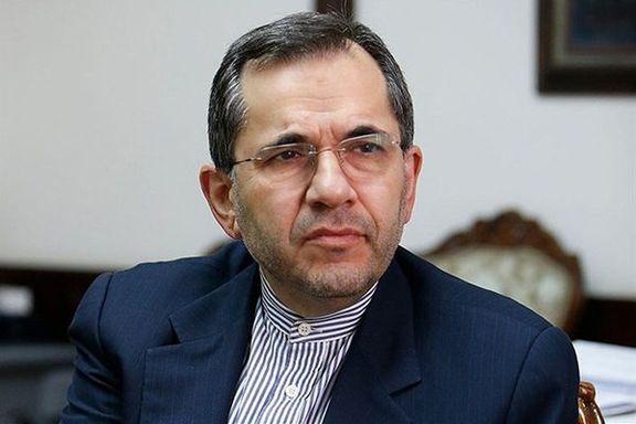 ایران در هیچ حمله مسلحانهای علیه آمریکا دخالت نداشته است