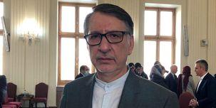 وزارت خارجه: حادثه هریرود ربطی به مرزبانی نداشته است