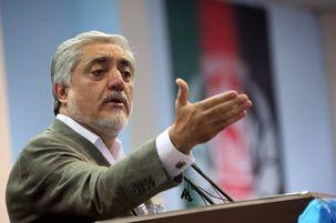 عبدالله عبدالله اعضای کمیسیون انتخابات افغانستان را ممنوع الخروج کرد