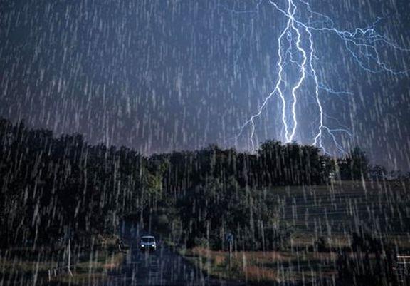 سازمان هواشناسی هشدار داد/ وقوع سیلاب های ناگهانی از فردا