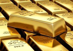 قیمت هر اونس طلا به 1318 دلار و 4سنت رسید