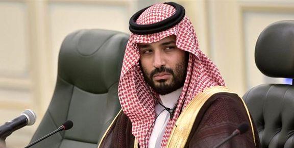 بن سلمان خواستار ادامه رایزنی عراق با ایران برای از سر گیری روابط با ایران شد