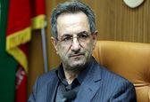 دلیل بوی بد تهران مشخص شد/گوگرد دی اکسید در هوای تهران در حال افزایش است