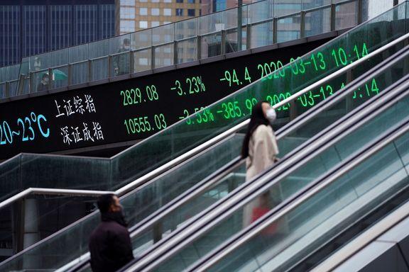 «پیتر ناوارو» بازارهای سهام آسیا را مثبت کرد