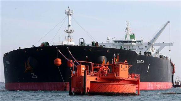 کره جنوبی بعد از چهار ماه وقفه خرید محموله های نفتی ایران را از سر گرفت