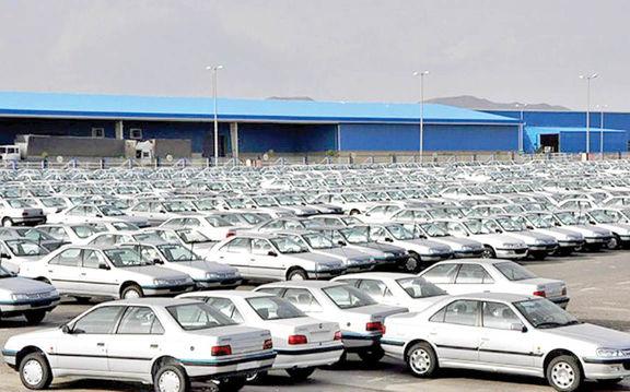 نماد «خودرو» بیشترین حجم معاملات بازار از آن خود کرد