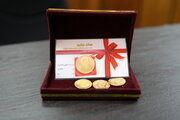 افزایش 110 هزار تومانی قیمت سکه / هر گرم طلای 18 عیار به 428 هزار تومان رسید
