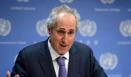نامه شکایت ایران از آمریکا به دلیل تحریم ظریف در شورای امنیت به جریان افتاد