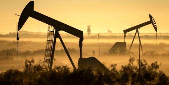 ذخایر نفت آمریکا همچنان در حال افزایش است