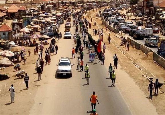 شمار شهدای شیعیان عزادار اربعین نیجریه به ۲۷ نفر رسید