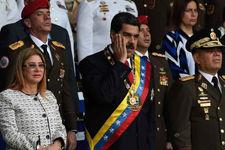 دولت ونزوئلا: اوضاع تحت کنترل است / کودتاچیان دستگیر شدند