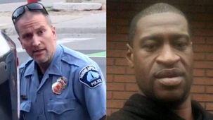 جرم دومین پلیس دستگیر کننده جرج فلوید هم مشخص شد