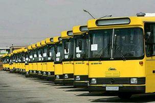 فروش ساعتی صندلیهای اتوبوس شرکت واحد درساعات پیک مسافران