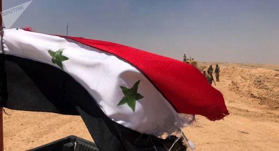 آمریکا تصمیم دارد دور جدید تحریم های علیه سوریه را اعلام کند