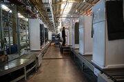 رشد 30 درصدی تولید ماشین لباسشویی در 10 ماهه نخست سال