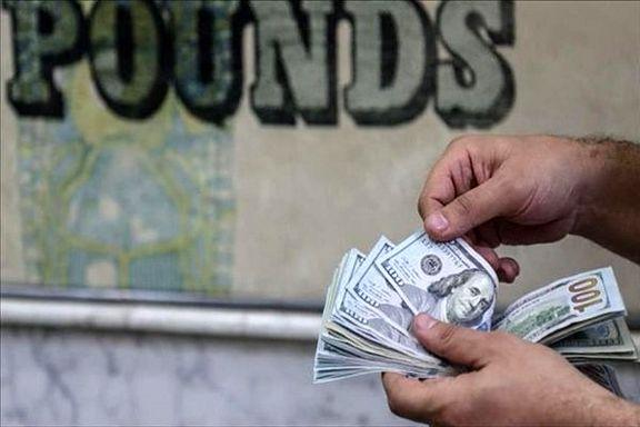 میزان سرمایه گذاری خارجی در مصر ۴۰ درصد کاهش یافت