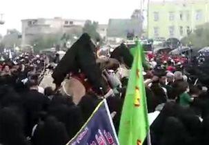 یک میلیون و ۲۰۰ هزار نفر برای حضور در راهپیمایی اربعین حسینی(ع) ثبت نام کردند