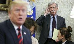 بولتون: ترامپ میخواهد ضرر برجام را جبران کند
