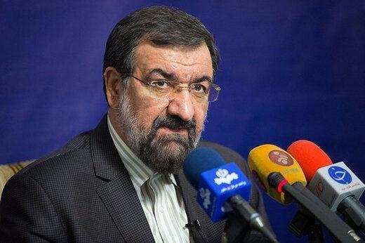 محسن رضایی: ورودی و خروجی بورس را نتوانستند کنترل کنند و آسیب آن را مردم متوسط متحمل شدند