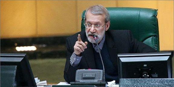رئیس مجلس تعداد خانه های خالی در کشور را اعلام کرد / لاریجالنی بر لزوم دریافت مالیات سنگین از خانه های خالی تأکید کرد