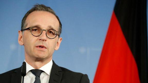 آلمان خواستار تشکیل شورای امنیت اروپائی شد