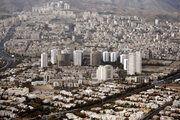 قیمت مسکن در تهران بیش از 1 درصد کاهش یافت